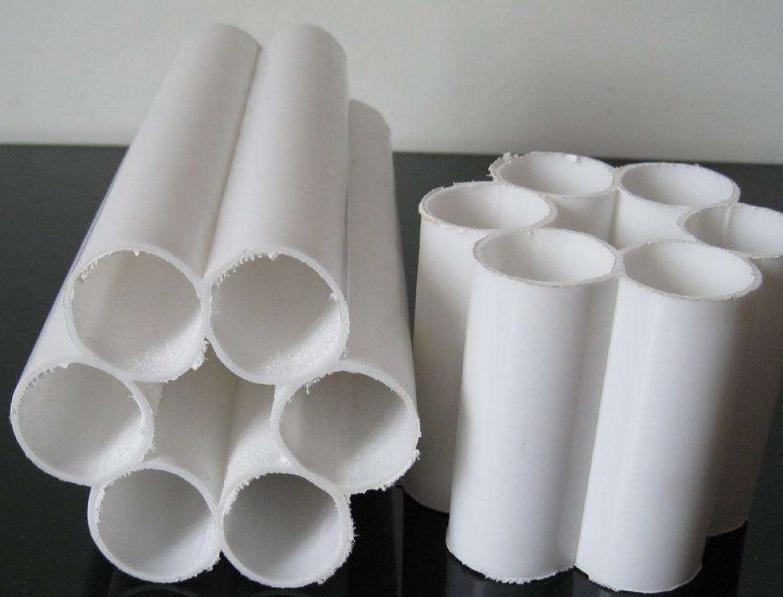 什么是七孔梅花管以及七孔梅花管的规格