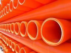 电缆保护管的特殊使用优势