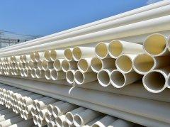 PVC梅花管的常见类型和用途
